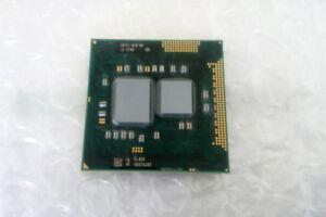 Intel Core i3-370M Laptop Notebook CPU (3M cache, 2.4 GHz) SLBUK