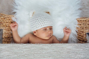 Newborn, Baby and Family Photography Cambridge Kitchener Area image 1
