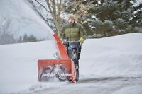 Need you Driveway Cleared?