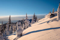 Automotive Journeyman Mechanic - Sun Peaks Resort