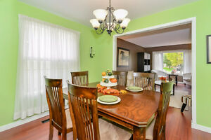 Great Family Home! Kitchener / Waterloo Kitchener Area image 3