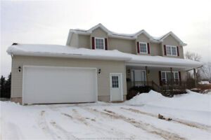 *** Beautiful Two-Storey Home in Moncton North ***