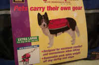 OUTWARD HOUND BACKPACK X-LARGE *NEW*