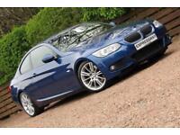 2010 BMW 3 Series 3.0 325d M Sport 2dr
