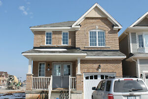 Beautiful 4 bedroom house available for lease starting April 1st