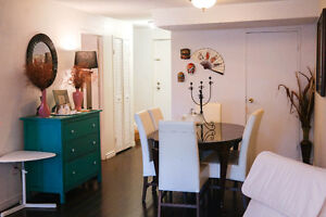 Spacious 2 Bedroom Townhouse - Comes Furnished!