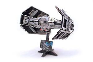 LEGO® STAR WARS™ 10175: UCS VADER'S TIE ADVANCED *PRE-OWNED*