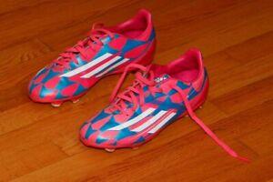 Soccer Shoes - Souliers de soccer