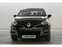 2016 Renault Captur 1.5 dCi Dynamique Nav SUV Diesel Manual