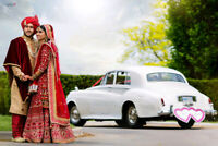 Artistic and Unique SOUTH-ASIAN Wedding Photography Services