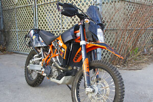 2009 KTM 950 Super Enduro R