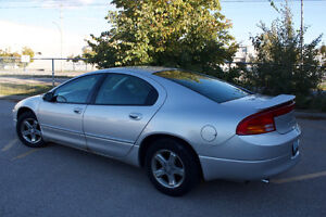 2004 Chrysler Intrepid SXT Sedan-3.5L engine Kitchener / Waterloo Kitchener Area image 2