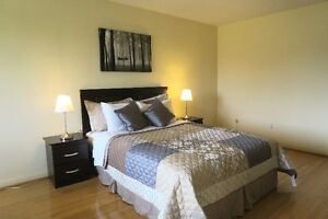 Rent Short period 5 star Suite room at private hotel Yonge Finch