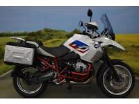 BMW R1200GS 201** Service History, One Owner, ABS, ASC, Shaft Drive
