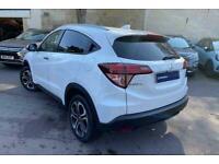 2015 Honda HR V 1.6i DTEC EX s s 5 Door Manual Hatchback Diesel Manual