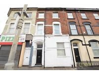 1 bedroom flat in Oakfield Road, Liverpool, L40