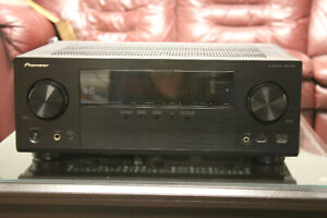 Pioneer VSX-1128K Home Theater Receiver 7.2 channels