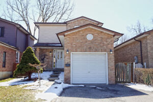 House for sale in Brampton, Main Street and Vodden