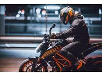 KTM 125 DUKE - 2021 - 0% APR FINANCE AVAILABLE - £0 DEPOSIT!
