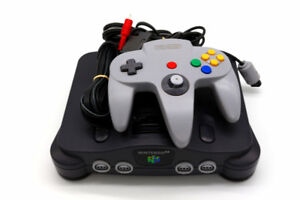 Digital World & Evergreen Traders are buying N64s!