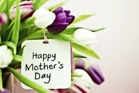 MOTHER'S DAY CRAFT SALE -SUN MAY 3 - BOYLE