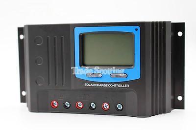 Epsolar Pwm Solar Battery Charge Controller Sd2430s-30a12v24v Usb