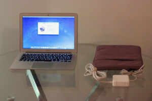 "2015 MacBook Air 13"", Perfect condition, Latest MacBook Core i5"