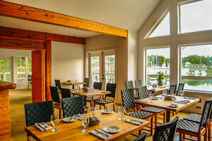 Fully Equipped Restaurant for Lease in Ucluelet, BC