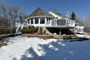 ACREAGE FOR SALE - RED DEER COUNTY
