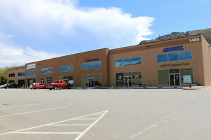 #350 - 1405 Stevens Rd, West Kelowna Business Park