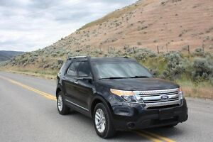 2012 Ford Explorer XLT 4x4 SUMMER SIZZLE SALE PRICE $17770!!