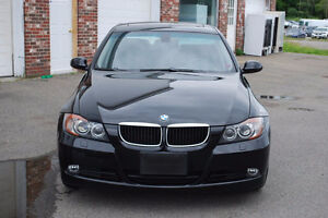 2006 BMW 3-Series 325XI AWD in spectacular shape [REDUCED]