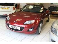 Fantastic Condition Mazda MX-5 Roadster Sport Tech 2.0 - 2 Owners, Full Service