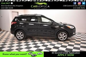 2013 Ford Escape SEL- LEATHER * NAV * BACKUP CAM