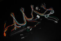 JAMMA HARNESS-ARCADE+MAME-60 IN 1-56 PINS-2 PLAYERS (NEUF/NEW)