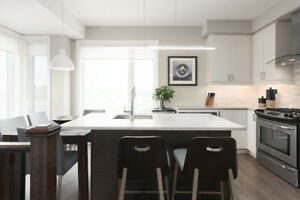 Brand New 4 Bed + Den Townhome in Downsview Park w/ upgrades!