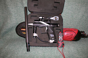 Lots of Paintball Gear for Sale