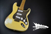 "Fender Custom Shop Nile Rodgers Tribute ""Hitmaker"" Stratocaster"