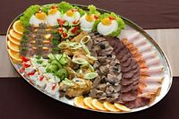 Delicious Catering at reasonable prices
