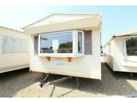 Static Caravan Mobile Home Cosalt Retreat 35x12ft 2 Beds SC7239