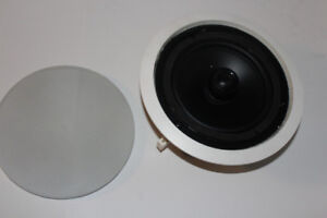 Precision Acoustics PA265IC 70W 2-Way In-Ceiling Single Speaker
