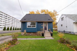 NEWLY RENOVATED 3 BEDROOM 1.5 BATHROOM HOME IN EAST END