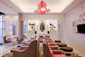 Retail and Commercial Interior Design Services