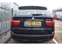 2007 07 BMW X5 2.5 D SE 7STR 5D 232 BHP DIESEL