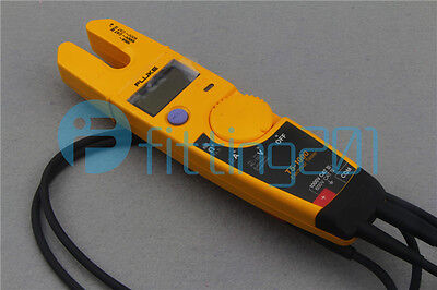 1pcs Fluke T5-1000 1000 Voltage Continuity Current Electrical Tester New