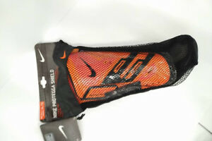 New with tags: Nike Protegga Shield Shin Guards, adult XL