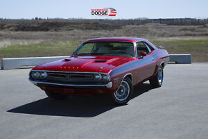 1971 Dodge CHALLENGER | BIG BLOCK