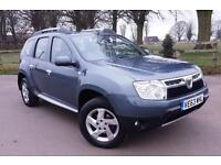 2014 63 Dacia Duster 1.5dCi 110 4X4 Laureate DIESEL MANUAL
