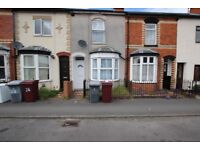 2 bedroom house in Waldeck Street, Reading, RG1
