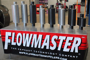 FLOWMASTER Exhaust - LOWEST PRICE IN CANADA Kingston Kingston Area image 2